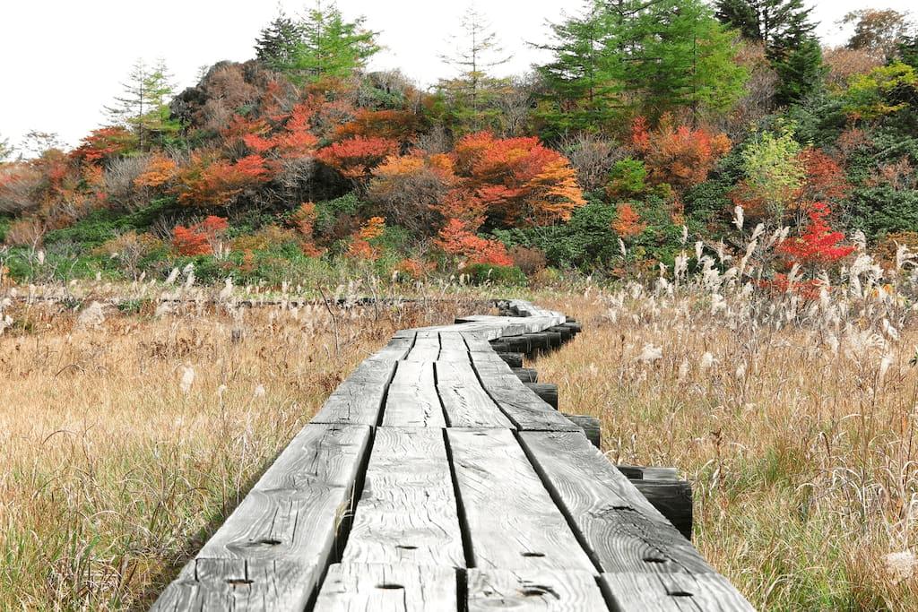 Bugudanno Pond
