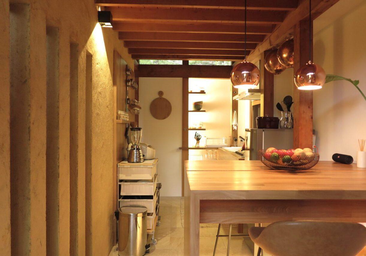Villa Morinoya Rinne / 森のや 輪廻 自然に囲まれた貸切ヴィラ
