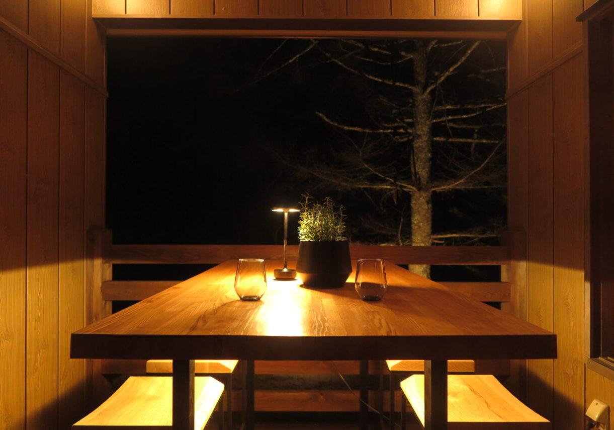 Villa Morinoya ZEN / 森のや 禅 自然に囲まれた貸切ヴィラ